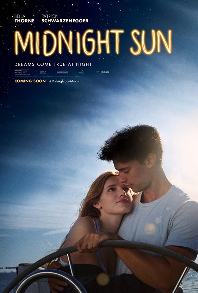 Midnight Sun 2018 720p WEB-DL H264 AC3-EVO[EtHD]