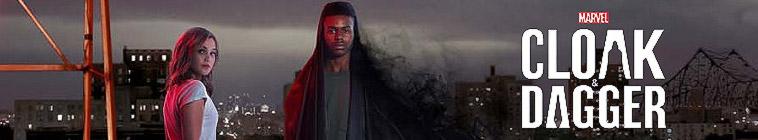 Marvels Cloak and Dagger S01E02 Suicide Sprints 1080p AMZN WEB-DL DDP5 1 H 264-NTb
