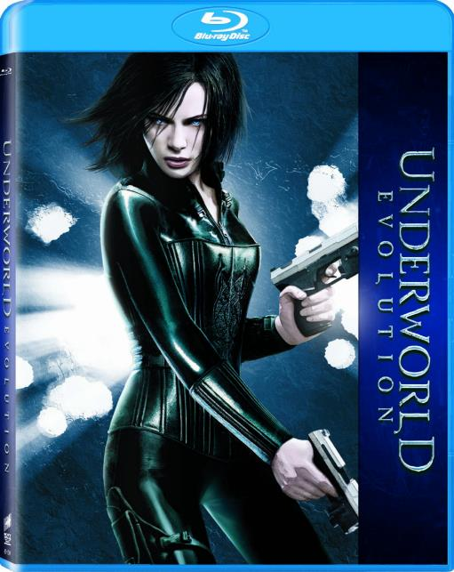 Underworld Evolution (2006) 720p BDRip x264 [Hindi+Tamil+Telugu+Eng] ESub-MovCr