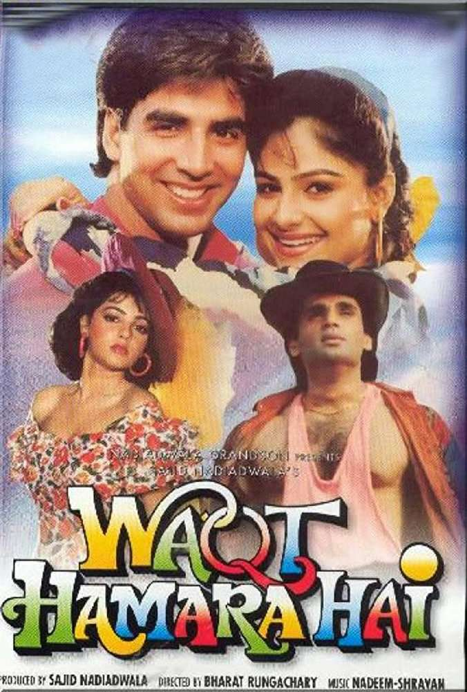 Waqt Hamara Hai (1993) Hindi 720p WEB x264-worldmkv