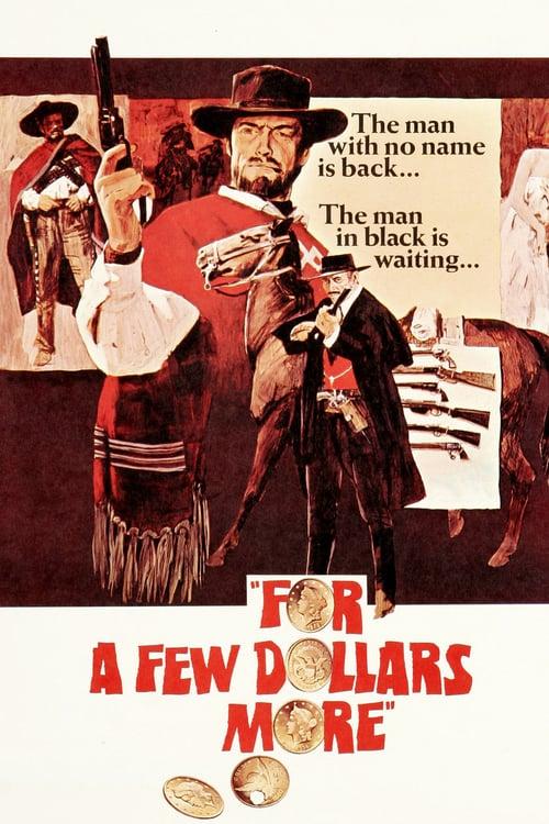 For a Few Dollars More 1965 BDRip 10Bit 1080p DD5 1 H265-d3g