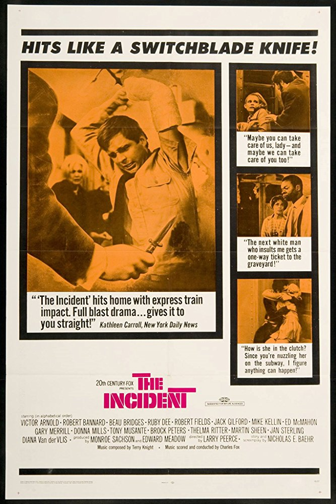 The Incident 1967 1080p BluRay x264-SADPANDA