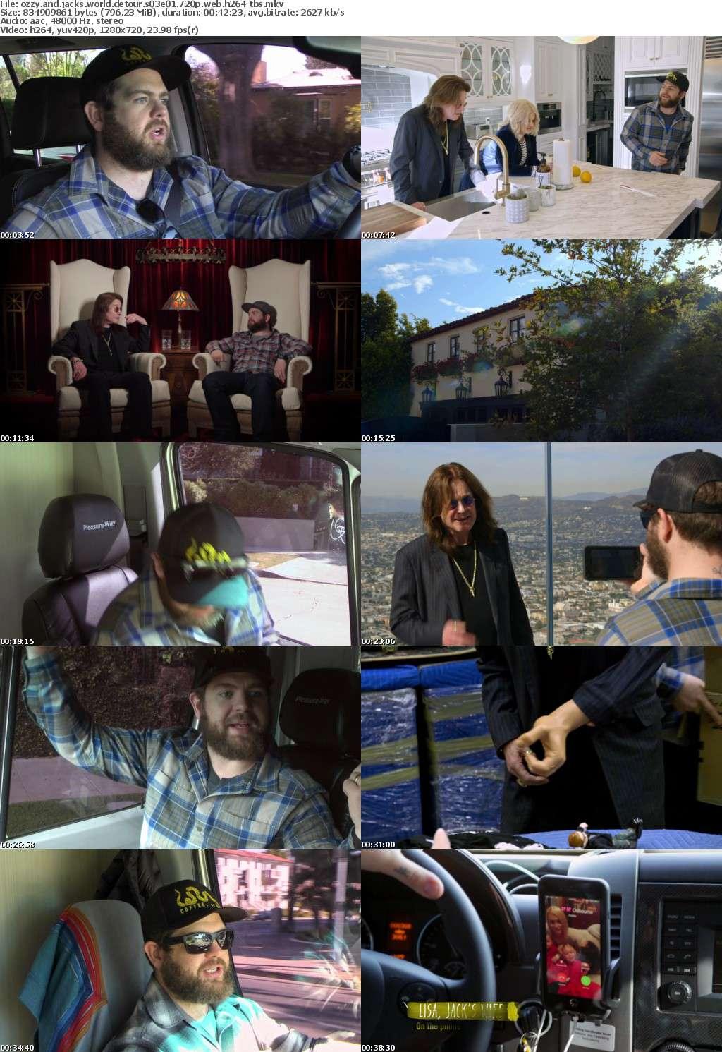 Ozzy and Jacks World Detour S03E01 720p WEB h264-TBS