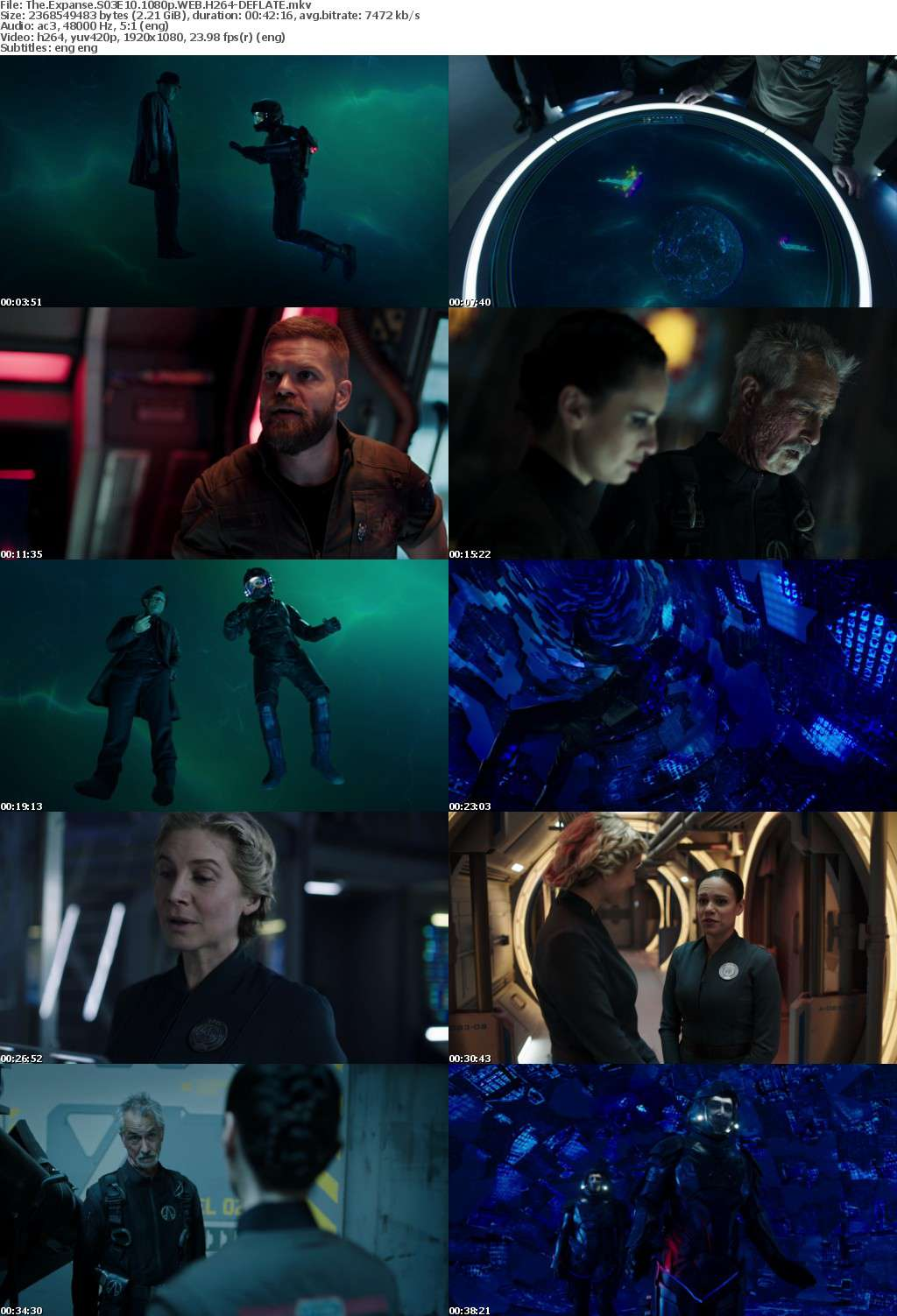 The Expanse S03E10 1080p WEB H264-DEFLATE