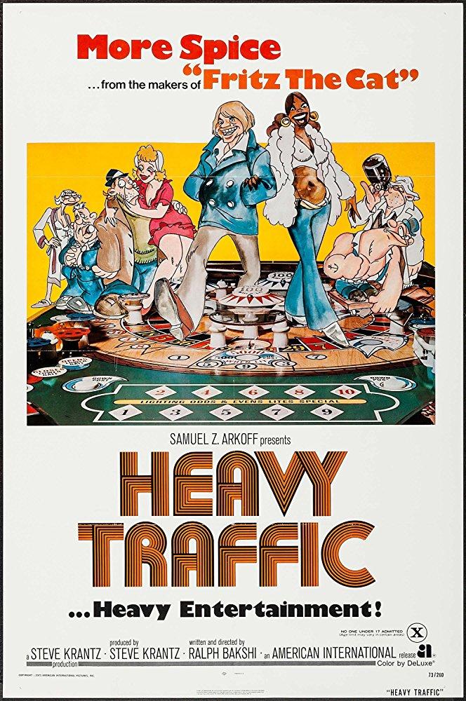 Heavy Traffic 1973 720p BluRay x264-x0r