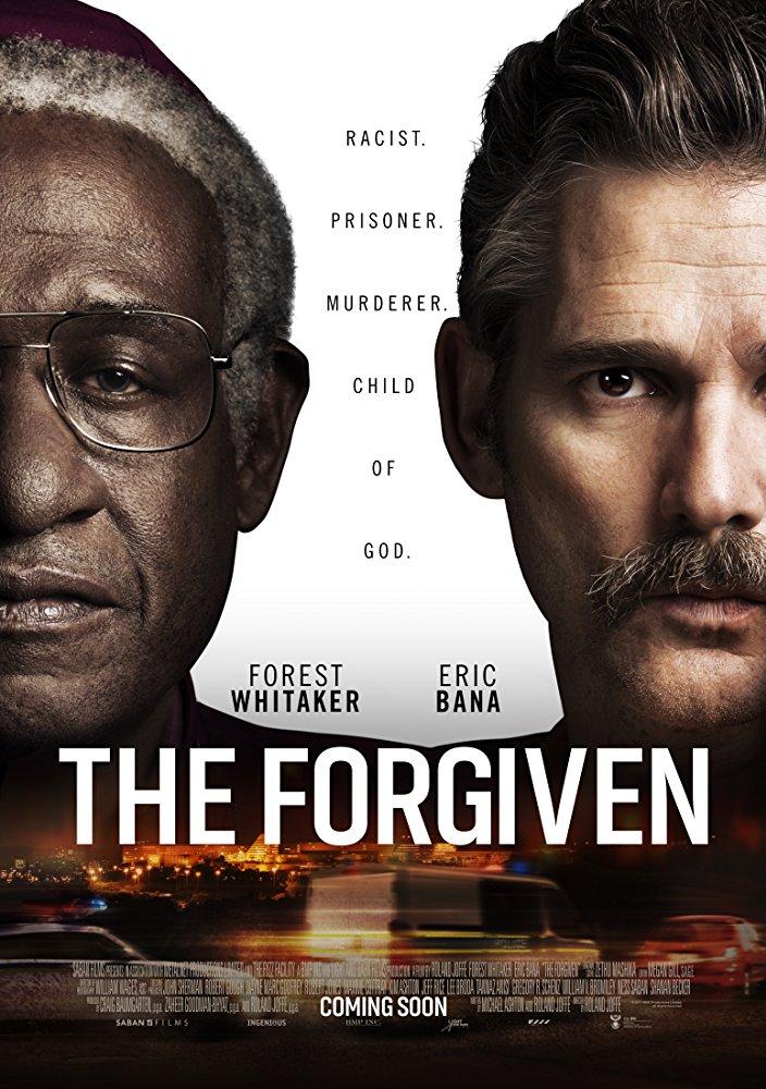 The Forgiven 2017 BDRip 10Bit 1080p DD5 1 H265-d3g