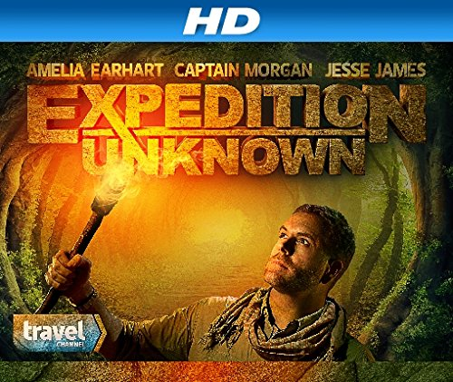 Expedition Unknown S05E00 Global Game Show-Secrets of War iNTERNAL 720p HDTV x264-DHD
