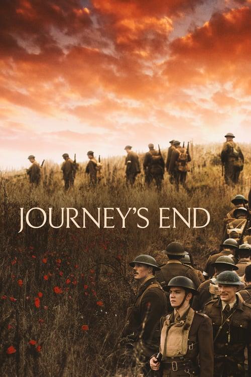 Journey's End 2017 BluRay 720p x264 DTS-HDChina