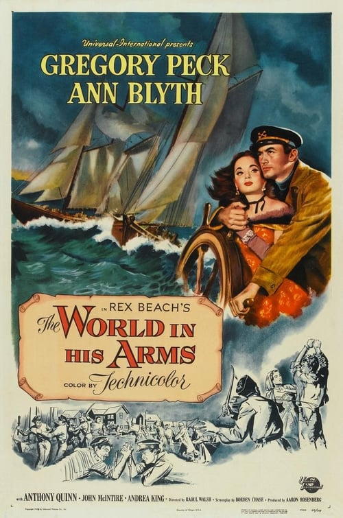 The World in His Arms 1952 BDRip 10Bit 1080p DD2 0 H265-d3g