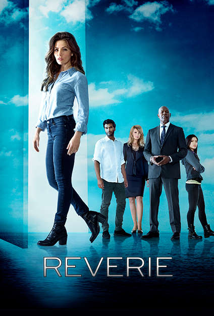 Reverie S01E02 HDTV x264-KILLERS