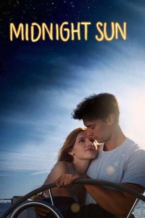 Midnight Sun 2018 Blu-Ray Rip HD480p MOB-TABLET ENG WS 16 9 AC3 NO SUBS