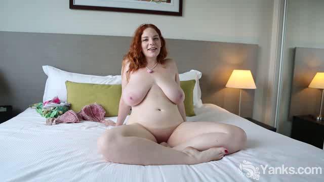 Yanks 18 06 19 Avalon Tit Shaking Sex Talk XXX
