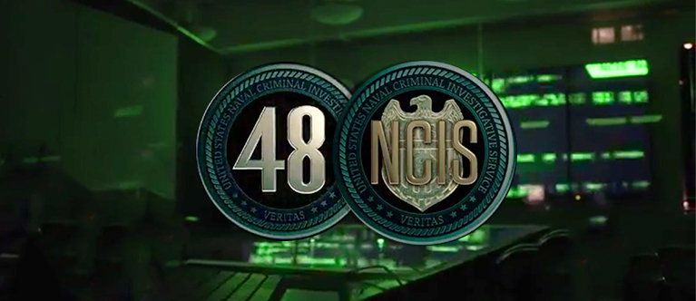 48 Hours NCIS S02E05 WEB x264-TBS
