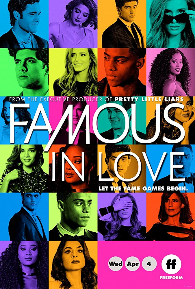Famous in Love S02E10 WEB x264-TBS