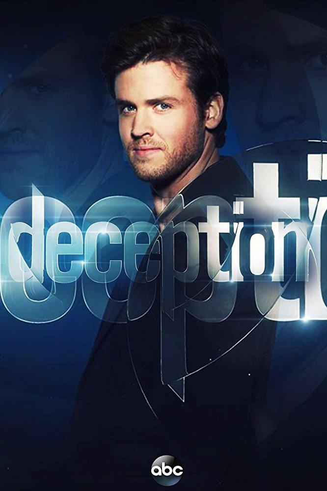 Deception 2018 S01E13 HDTV x264-KILLERS