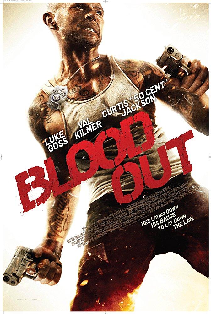 Blood Out 2011 BDRip 10Bit 1080p DD5 1 H265-d3g