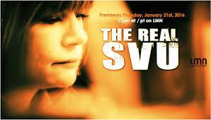 The Real SVU S01E01 Murder at Soho House 720p HDTV x264-CRiMSON