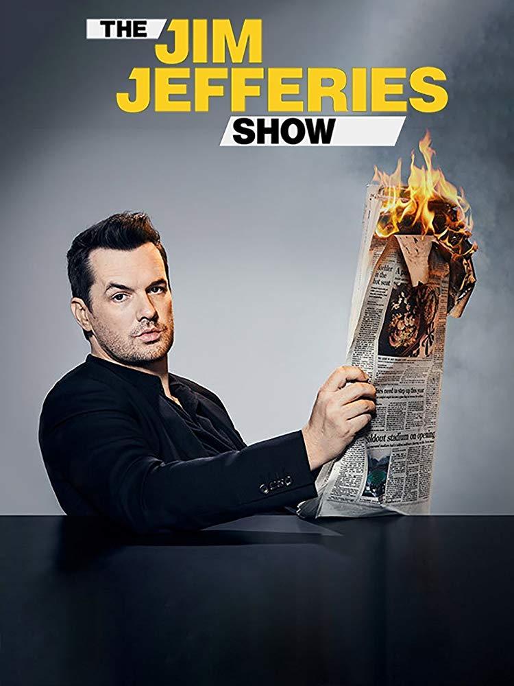 The Jim Jefferies Show S02E09 WEB x264-TBS