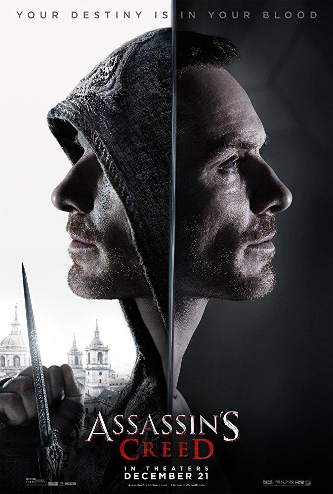 Assassins Creed (2016) 3D-HSBS-1080p-DTS 5 1-Remastered nickarad