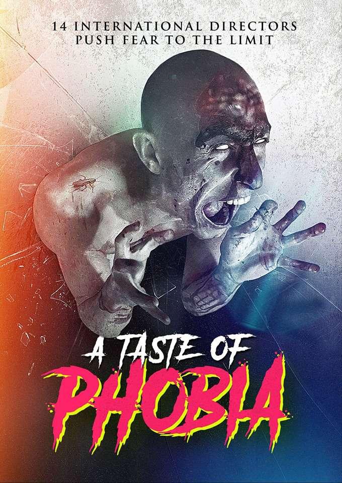 A Taste of Phobia (2017) WEBRip - SHADOW
