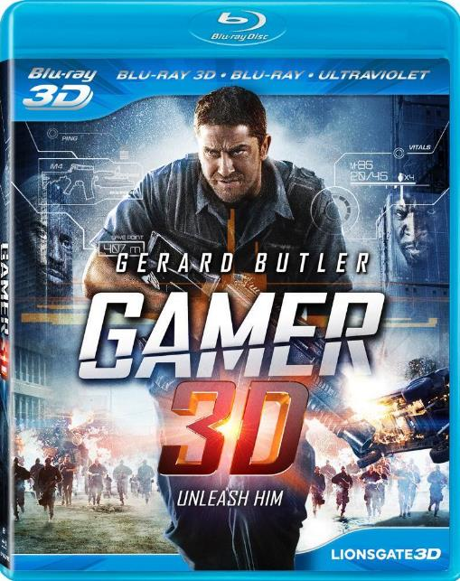 Gamer (2009) 3D HSBS 1080p BluRay AC3 (DTS 5.1) Remastered-nickarad
