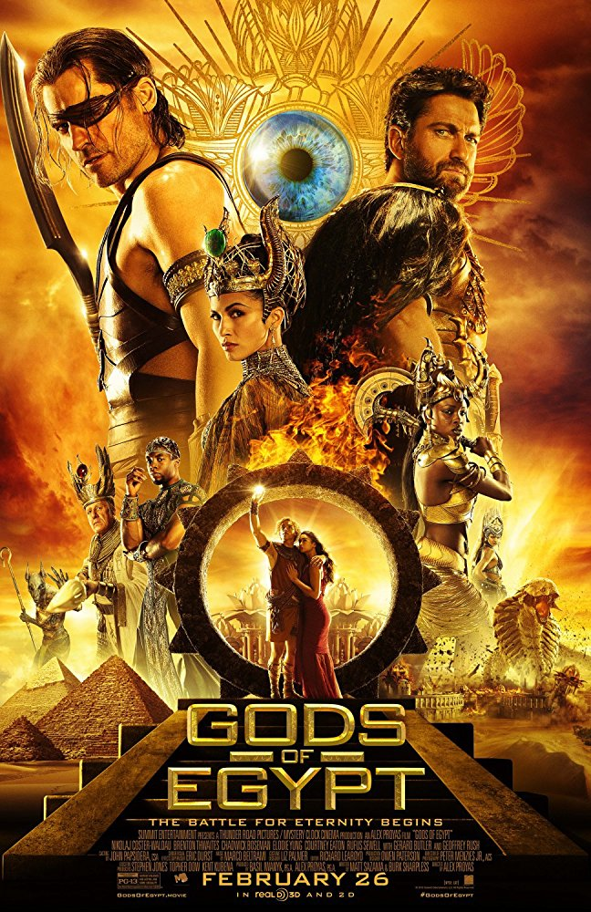 Gods of Egypt (2016) 3D-HSBS-1080p-AC 3 (DTS 5 1)-Remastered nickarad