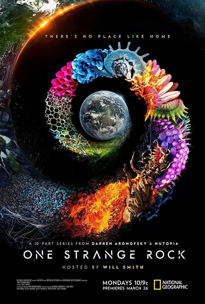 One Strange Rock S01E09 Awakening 720p HDTV x264-DHD