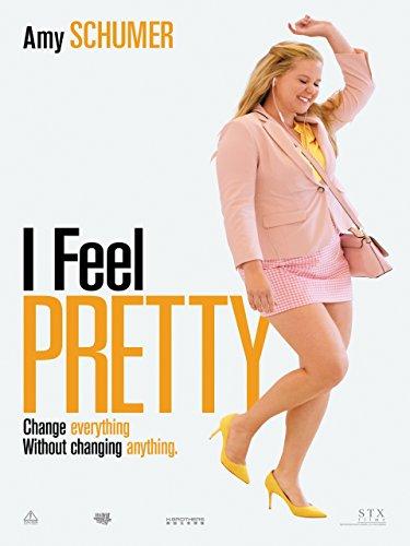 I Feel Pretty 2018 1080p WEB-DL H264 AC3-EVO