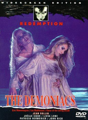 The Demoniacs 1974 REMASTERED 720p BluRay x264-CREEPSHOW