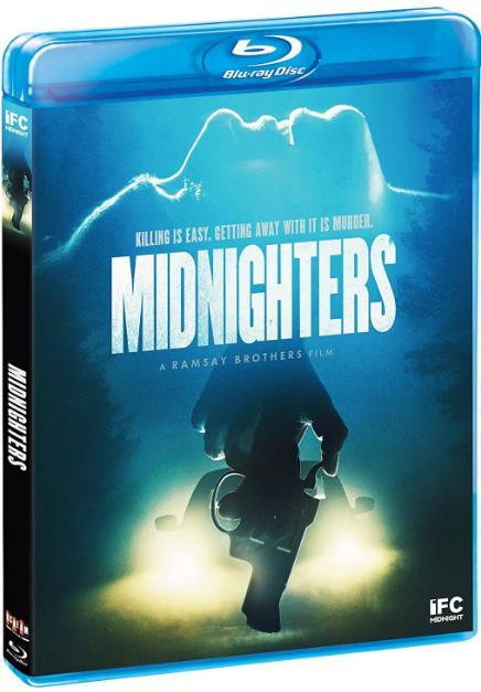 Midnighters (2017) 720p BRRip 700 MB - iExTV
