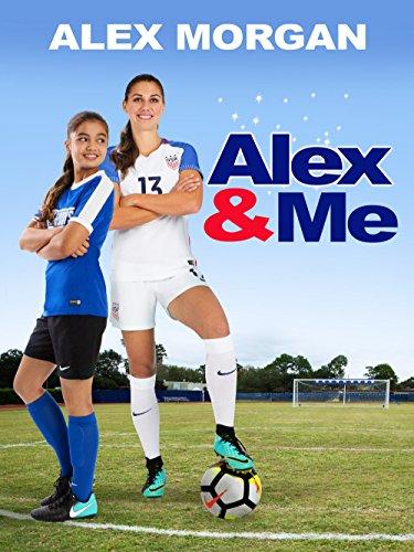Alex and Me 2018 BRRip XviD MP3-XVID