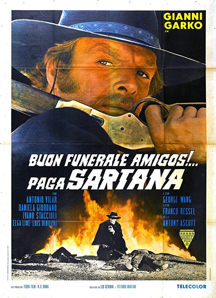 Have a Good Funeral My Friend Sartana Will Pay 1970 RESTORED BDRip x264-GHOULS