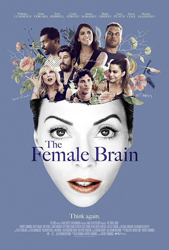 The Female Brain 2018 BRRip XviD AC3-XVID