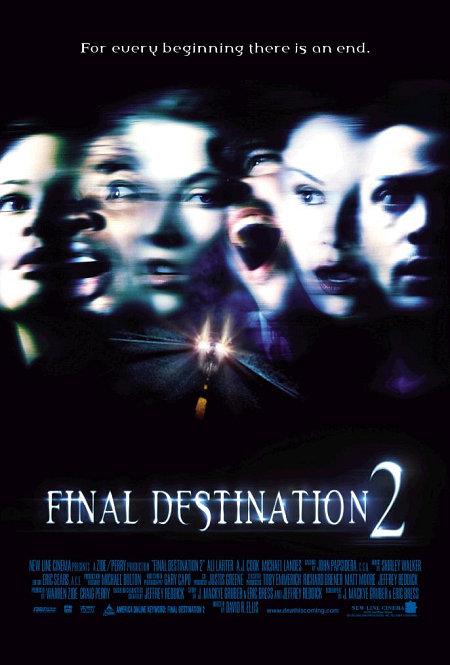 Final Destination 2 2003 HDRIP H264 AC3-5 1-RypS