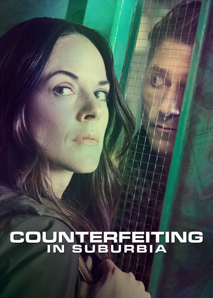 Counterfeiting in Suburbia 2018 HDRip XViD AC3-ETRG