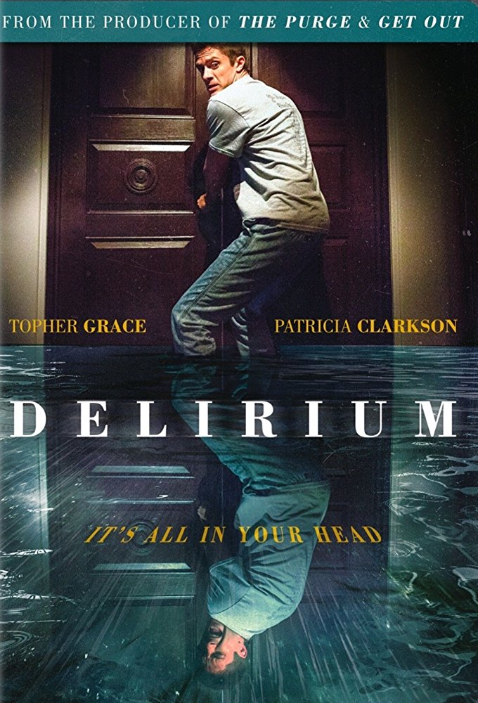 Delirium (2018) BDRip XviD AC3-EVO