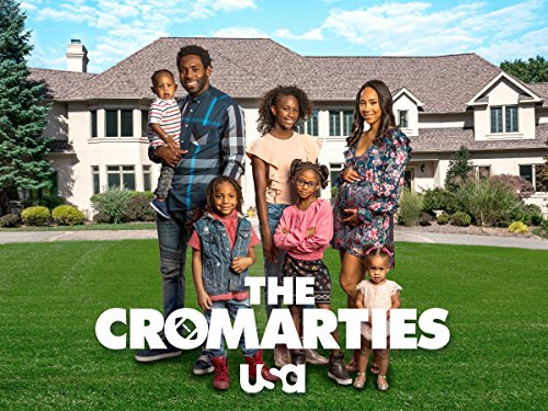 The Cromarties S01E14 WEB x264-TBS