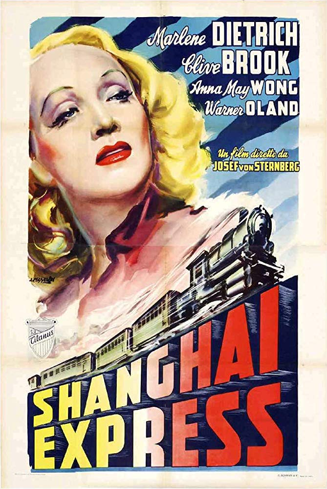 Shanghai Express 1932 720p BluRay x264-DEPTH