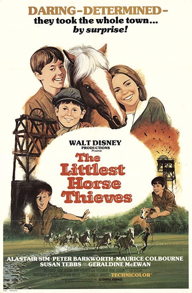 The Littlest Horse Thieves 1976 WEBRip x264-ION10