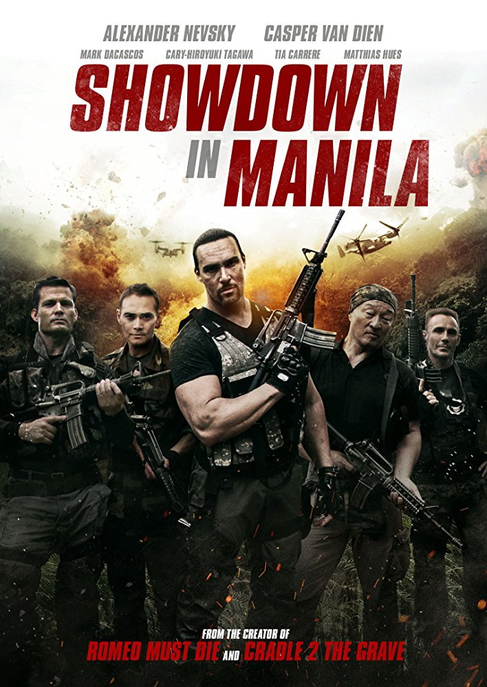 Showdown In Manila 2016 UNCUT BDRip x264-GETiT
