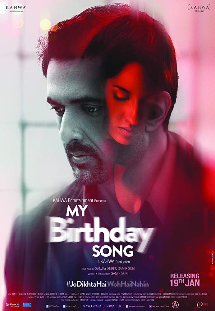 My Birthday Song (2018) Hindi 1080P NF WEB-DL DD 5.1 H264 1.9GB Esubs-Movcr