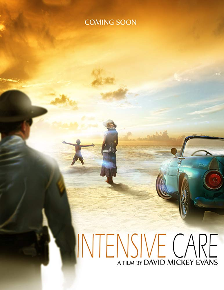 Intensive Care (2018) HC HDRip XviD AC3-EVO