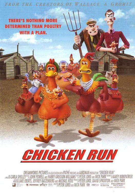 Chicken Run 2000 1080p BluRay H264 AAC-RARBG