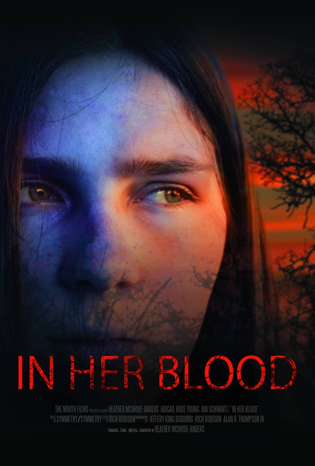 In Her Blood 2018 HDRip AC3 X264-CMRG[TGx]