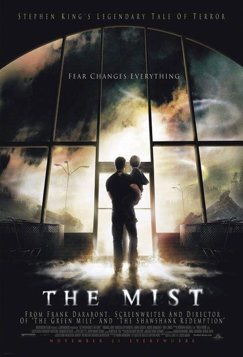 The Mist 2007 1080p BluRay H264 AAC-RARBG