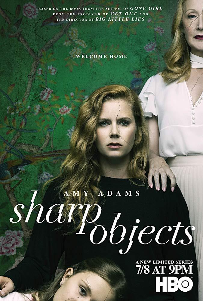 Sharp Objects S01E01 WEB H264-DEFLATE