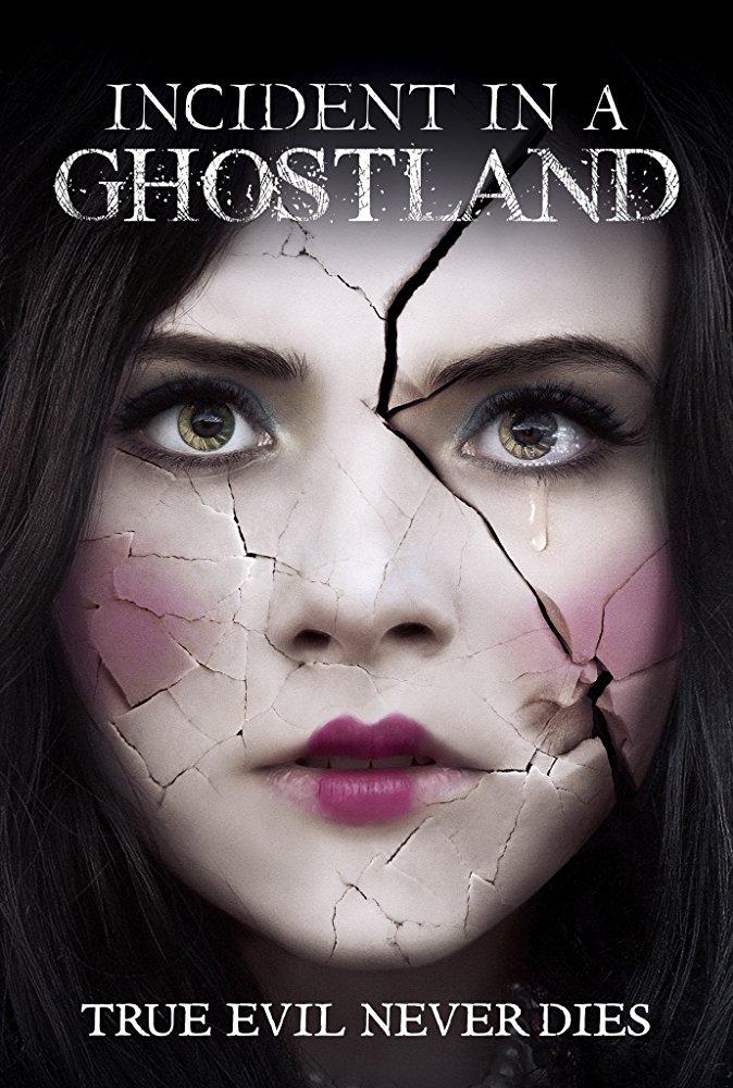 Ghostland 2018 BRRip x264 AAC-SSN