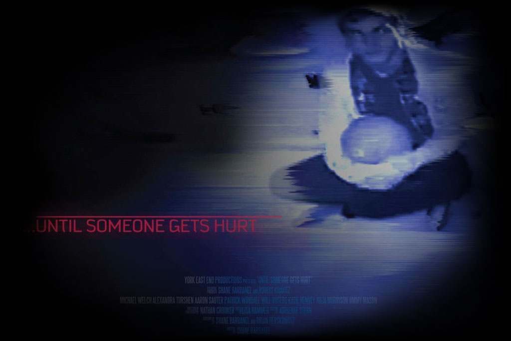 Before Someone Gets Hurt 2018 HDRip AC3 X264-CMRG