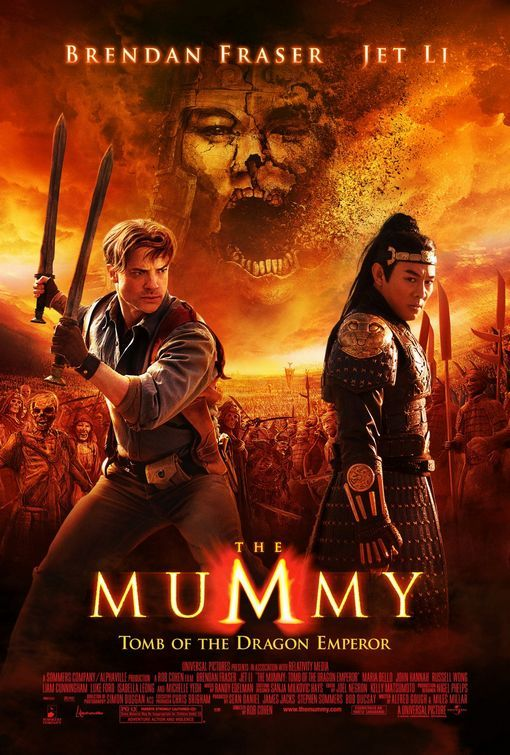 The Mummy Tomb of the Dragon Emperor (2008)-Brendan Fraser-1080p-H264-AC 3 (DTS 5 1) nickarad