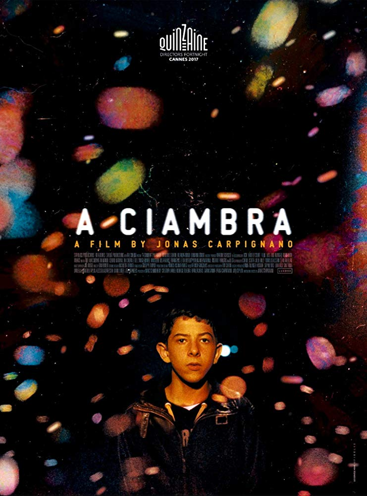 A Ciambra 2017 ITALIAN 720p BluRay H264 AAC-VXT
